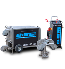 Core Drilling Systems